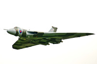 Avro Vulcan The Spirit of Great Britain