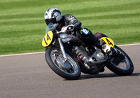Matchless G80 - Michael Neeves