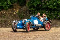 Wolseley Aerees Special  -  Paul Compton