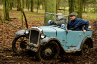 Austin 7 Chummy    Nigel Coulter