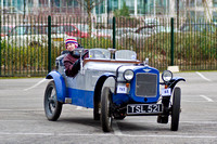 Austin 7 Special     Roslyn Featherstone