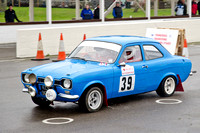 Ford Escort Mk I - Stephen & Michael Bowie
