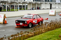 Ford Escort Mk II - Chris Molloy Nick Yoward