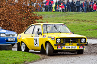 Ford Escort Mk II - Jesse Crosse David Jones-2