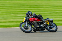 Matchless G50  -  James Witham