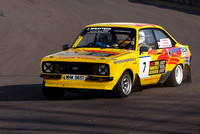 Ford Escort Mk II  -  Ian Hucklebridge