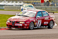 Alfa Romeo 156     Neil Smith