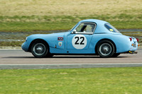 Austin Healey Sprite mark 1    Tony Davis