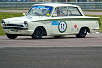 Ford Lotus Cortina        Richard Bateman