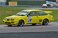Ford Sierra  RS500        Graham Wait