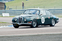 Jaguar S Type    Keith Kenward