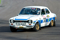 Ford Escort Mk I  -  Richard Weaver