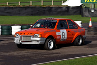 Ford Escort V8  -  Simon Mansel
