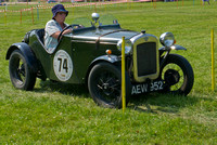 Austin 7 Ulsteroid Special - Robert Leigh