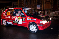 Peugeot 106  -  R Richards W Gibson