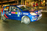 Ford Fiesta ST  -   J Wesley G Thomas