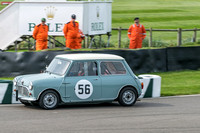 Austin Mini  -  Peter Knight
