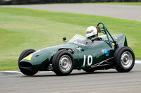 Connaught C Type  -  Michael Steele