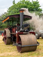 Innishannon Steam & Vintage Rally 2016