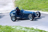 Austin 7 Single seater   Peter Pearson