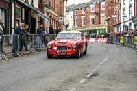 Austin Healey 3000 Mk II   -  Richard Mason