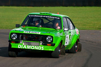 Ford Escort Mk II  -  Paul Diamond