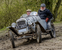 Austin 7 Special  -  Richard Houlgate