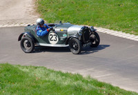 Austin 7  Special  -  Alistair Frayling-Cork
