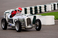 Austin 7  Single Seater  -  Terry Griffin