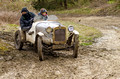 Vintage Cars VSCC Herefordshire Trial 2018