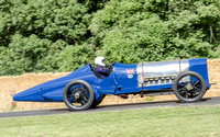 Sunbeam V12 350HP   -  Doug Hill