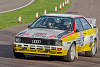 Audi Quattro  -  Ray Read