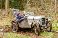 Austin 7 Abbot  Special  -  Stephen Fathers