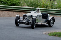 Alvis 12/70 Special  -  Robin Everall