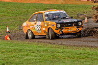 Ford Escort Mk II  -  Mick Hands Mike Dawson