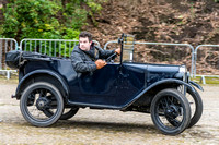 Austin 7 Chummy  - Harry Colledge