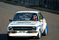 Ford Escort Mk II  - Richard Brogan
