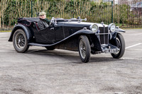 MG K1  -  Chris Hobbs