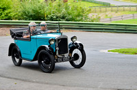 Austin 7 Boat Tail 2 seater     OV 1397