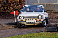 Ford Escort Mk I  -  Barry Warman  Neil Chant