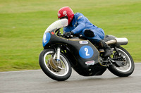 Barry Sheene Memorial  2  Roger Ashby  AJS 7R 350