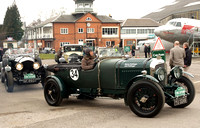 Bentley 4½ Litre VDP Tourer  Marco and Joel Rollinger