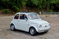 Fiat 500   Rob Cleveland