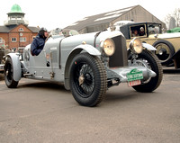 Bentley Special  Filip and David Bourgoo