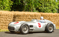 Mercedes-Benz W196   -  Sir Stirling Moss