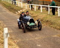 Bugatti T13   Nigel Williams Bill L'Anson
