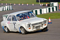 Ford Escort RS  -  Adrian Brown