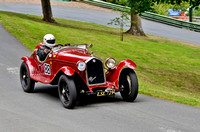 Alfa Romeo 6C     Barry Cannell