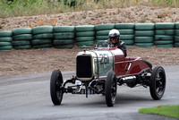 Alvis Racing Car No 1  -  Robert Hunt