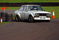 Ford Escort Mk II  -  Paul King